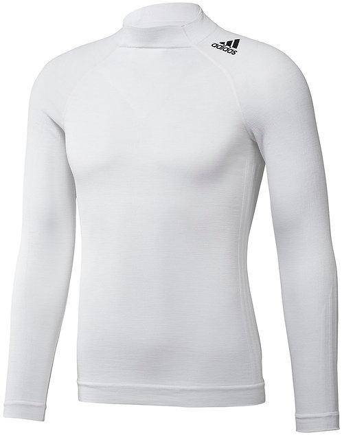 TechFit® LS Top -White