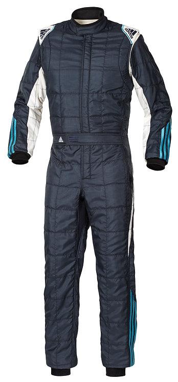 ClimaCool Suit - Blue/White