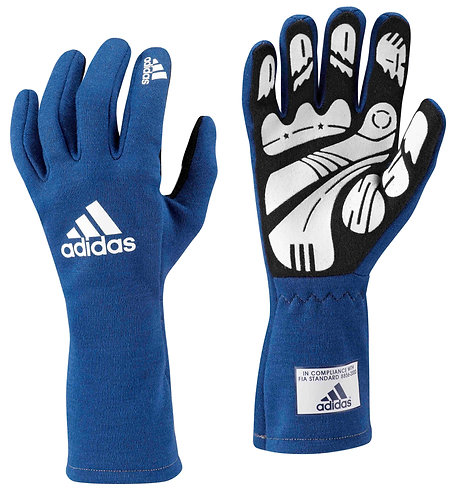 Daytona Glove - Blue