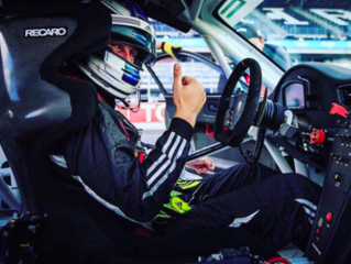 WILL BAMBER SECURES FULL-TIME CARRERA CUP ASIA SEAT