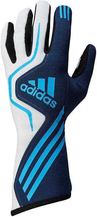 RS Glove - Navy/White/Blue