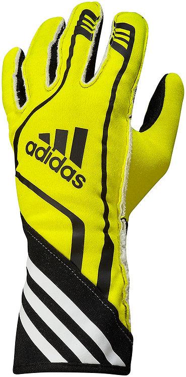 RSR Glove - Fluro Yellow/Black