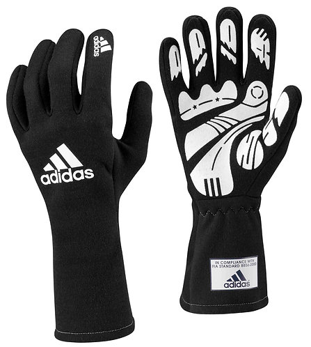 Daytona Glove - Black