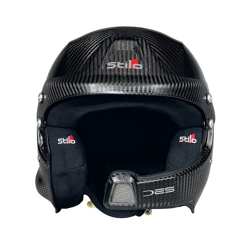 WRC DES Carbon