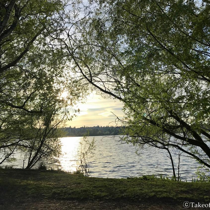 Golden Lake Park