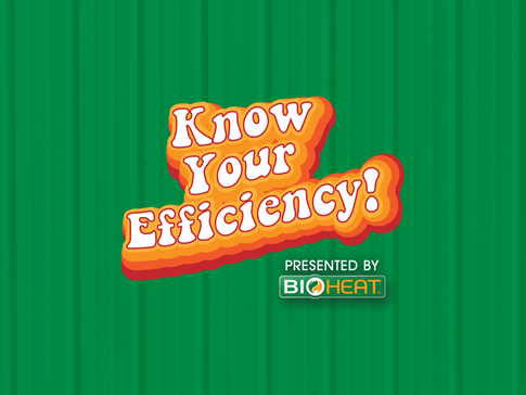 CEMA - BIOHEAT EFFICIENCY CAMPAIGN