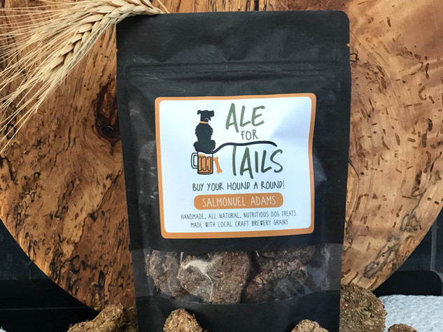 ALE FOR TAILS – PACKAGING