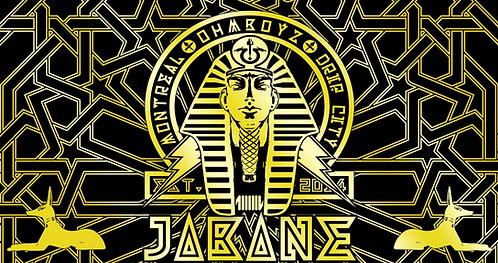 Jabane