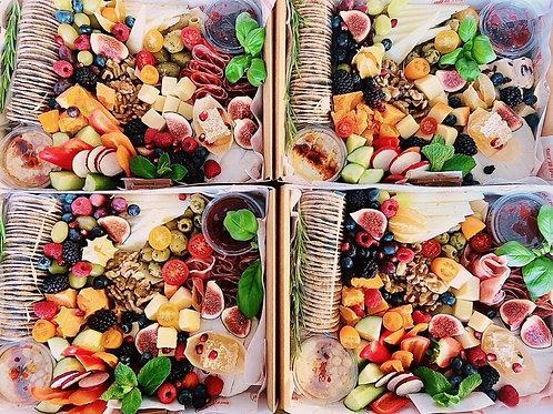 Graze at Home Platter Box