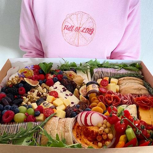Antipasti Platter Box