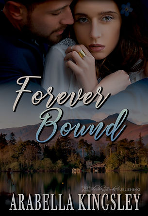 Forget Me Nots 2 Forever Bound Cover.jpg