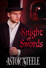 Knight of Swords (Vampire Swords Bk 1