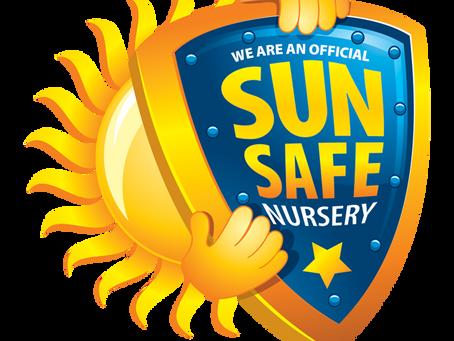 Sun Safe Nursery