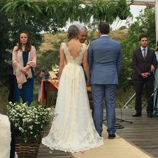 Casamento Ana & Léo_Gente!!! tem tanta f