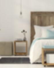 Dekorlu Yatak Odası
