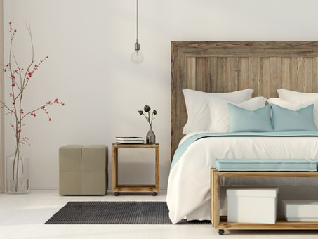 5 Tips for Decorating a Beautiful Bedroom