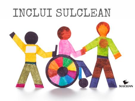 Programa Inclui Sulclean
