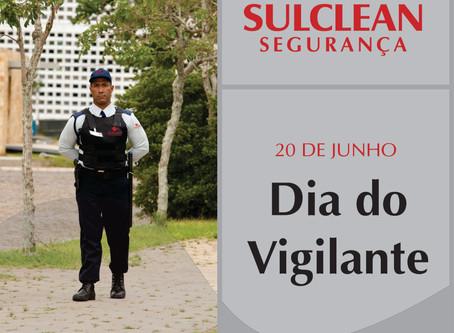 Dia do Vigilante