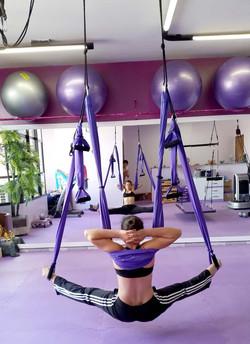 Pilates Suspensus