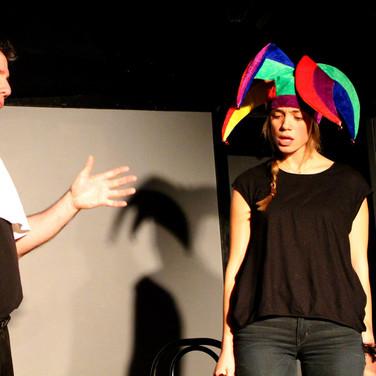 Comedy sketch show