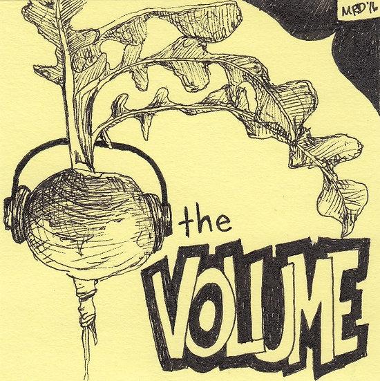 Turnip the Volume