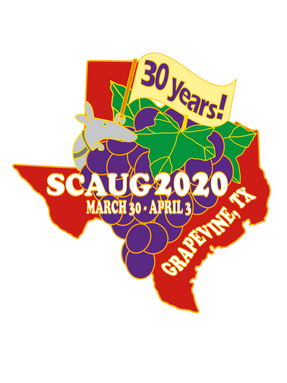 SCAUG 2020