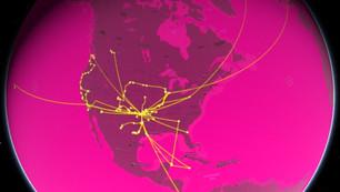 Mad's World Travels