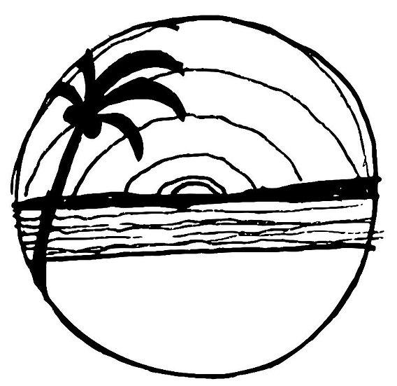 Tropical - line