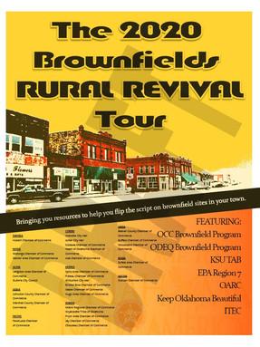 Brownfields Roadshow