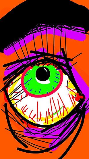 Crace Eye 2