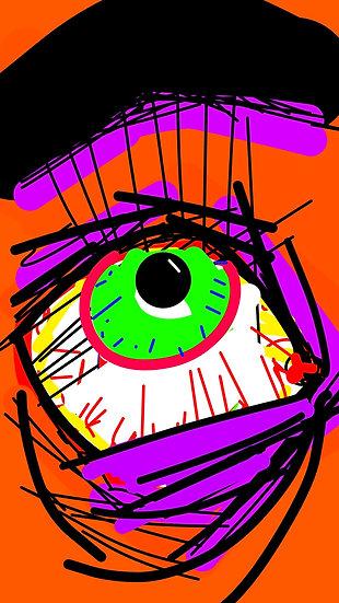 Crace Eye 3