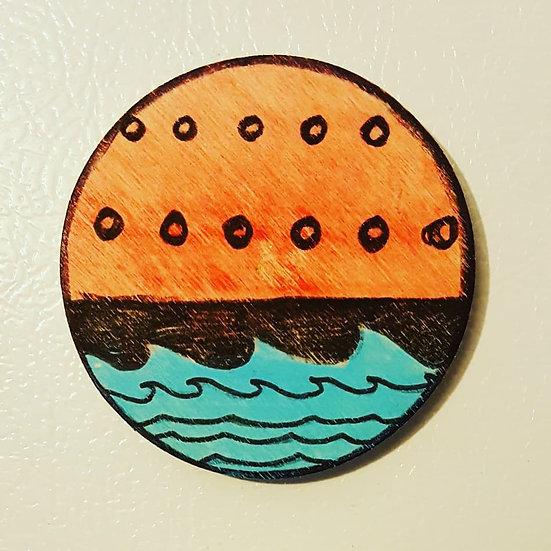 cruise magnet