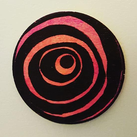 hypnotize magnet