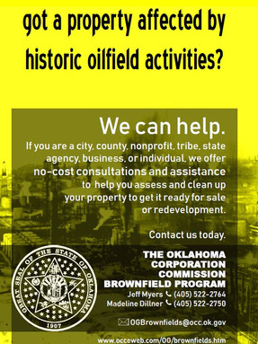 Got oilfield?