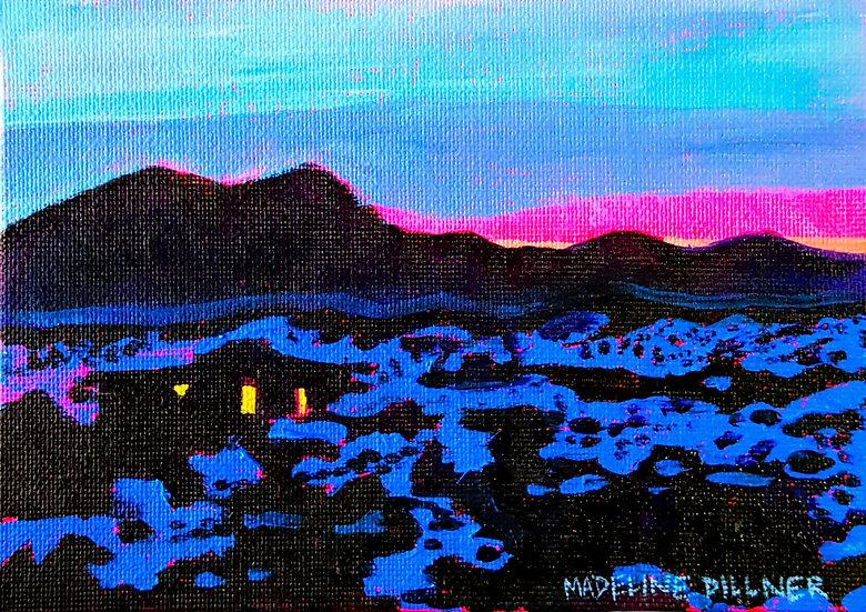 Taos, 5AM