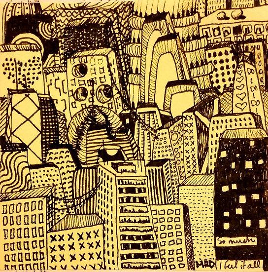 The City Feels