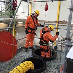 confined spaces 2