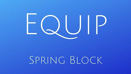 Equip - Spring Block.png