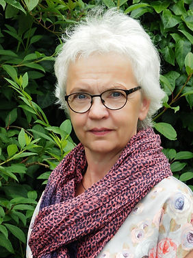 Eva Krog Pedersen