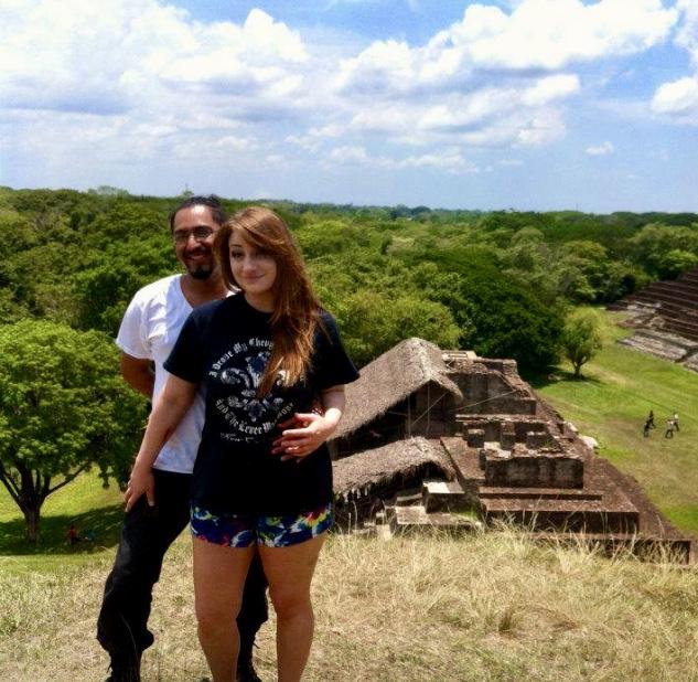 Our trip to Villahermosa, Mexico