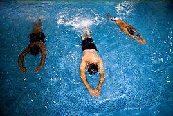 לימוד שחייה מבוגרים
