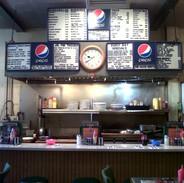 James Brown's diner counter great shot.j