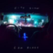 Cam Blake-City Slow