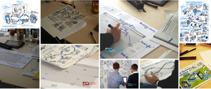 "Workshop ""Digital Business Model Design"""
