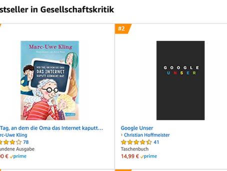 """Netzwerkeffekte und """"Lean Start-Up"""" am Beispiel Buch"""