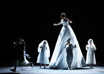 """Opera News: Munger """"gentle and alluring"""" in Aix-en-Provence """"Pinocchio"""""""
