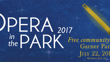 "Adriana Zabala is a soloist and Joseph Mechavich conducts ""Opera in the Park"" with Madison"