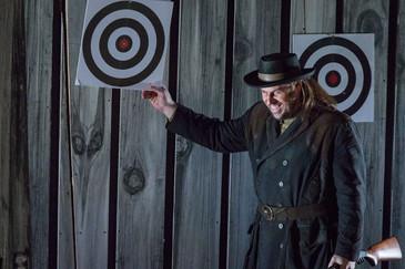 """In Review: Barron as Kaspar in Virginia Opera's """"Der Frieschütz"""