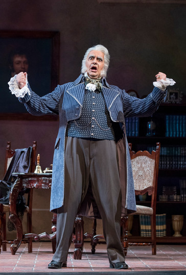 "Nistico ""outstanding"" as Sarasota Opera's ""Don Pasquale"""