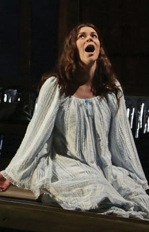 "Opera news hails Sara Gartland as a ""complete artist"" for her ""ineffable"" Jenufa"